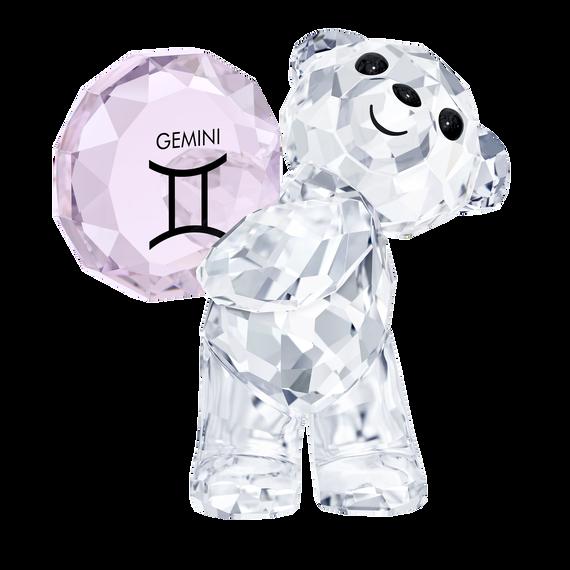 قطعة زينة على شكل الدب Kris - برج الجوزاء