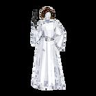 قطعة زينة بتصميم شخصية الأميرة ليا من ستار وورز