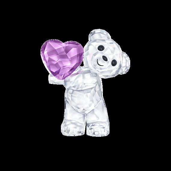 الدب Kris - إليك قلبي
