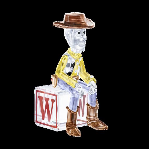 قطعة زينة بتصميم شخصية Sheriff Woody
