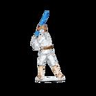 قطعة زينة بتصميم شخصية لوك سكاي ووكر من ستار وورز