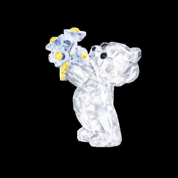 قطعة زينة على شكل الدب Kris - لا تنساني