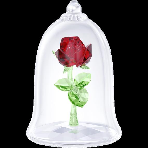 قطعة زينة على شكل زهرة ساحرة