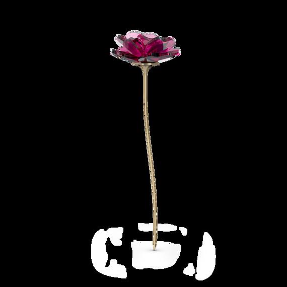 قطعة زينة Garden Tales بتصميم وردة