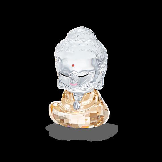 قطعة زينة على شكل بوذا اللطيف
