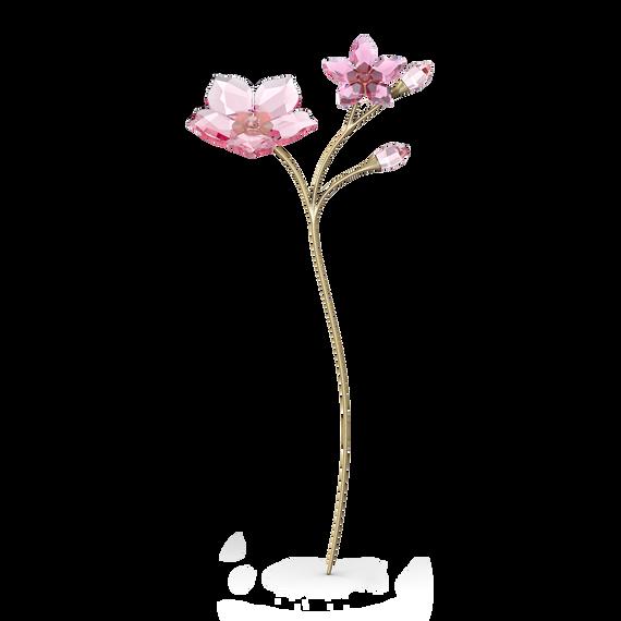 قطعة زينة Garden Tales بتصميم زهرة كرز