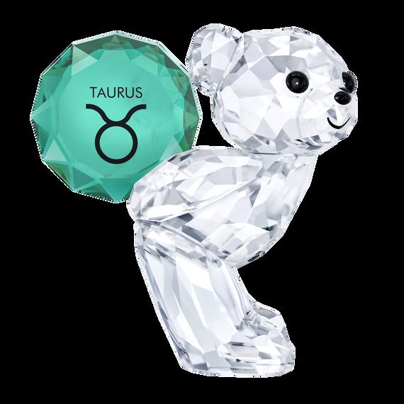 قطعة زينة على شكل الدب Kris - برج الثور