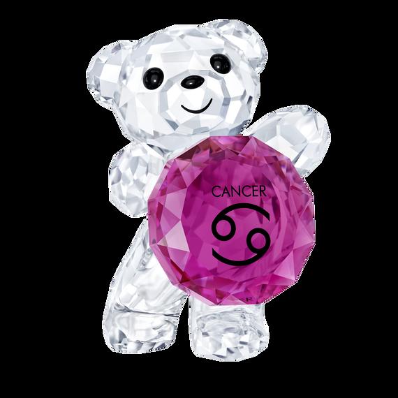 قطعة زينة على شكل الدب Kris - برج السرطان