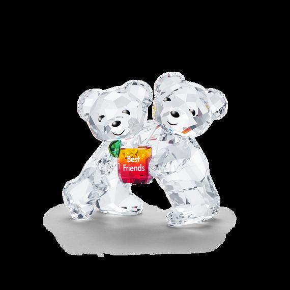 قطعة زينة على شكل الدب Kris - أعز الأصدقاء