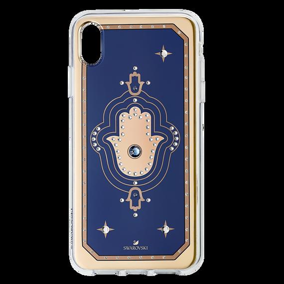 غطاء الهاتف الذكي  iPhone® XS Max ، Tarot Hand ، متعدد الألوان