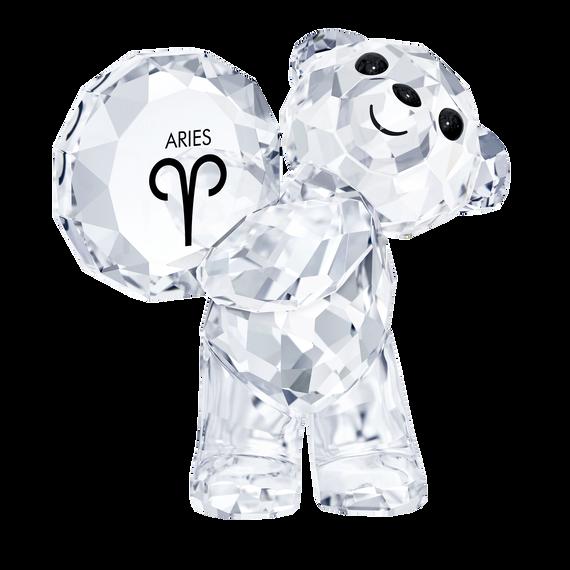 قطعة زينة على شكل الدب Kris - برج الحمل